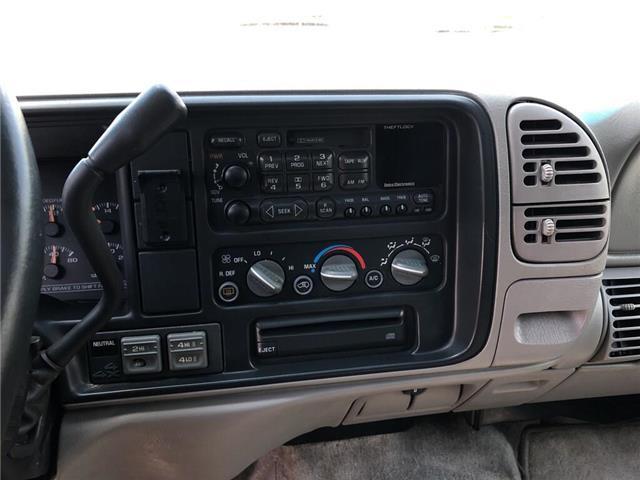 1999 Chevrolet Suburban 1500 LT (Stk: 40126) in Belmont - Image 20 of 20