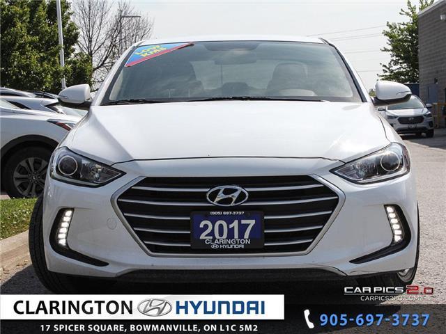 2017 Hyundai Elantra GL (Stk: U913) in Clarington - Image 2 of 27