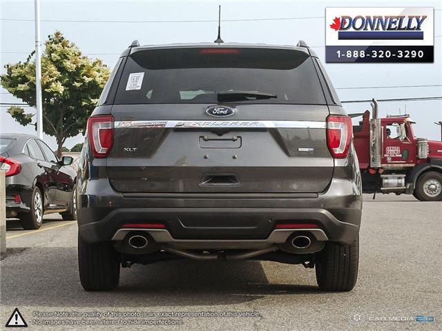 2019 Ford Explorer XLT (Stk: PLDU6181) in Ottawa - Image 5 of 29