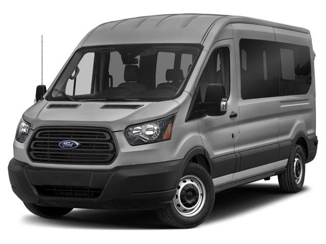 2019 Ford Transit-350 XLT (Stk: 1961076) in Vancouver - Image 1 of 9