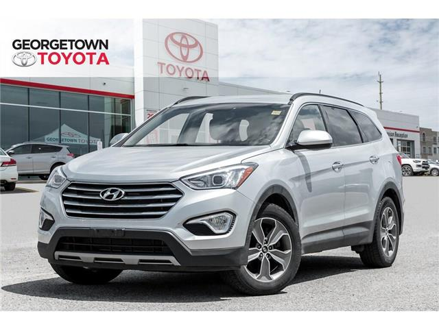 2014 Hyundai Santa Fe XL  (Stk: 14-55786) in Georgetown - Image 1 of 19