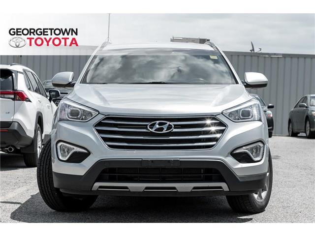 2014 Hyundai Santa Fe XL  (Stk: 14-55786) in Georgetown - Image 2 of 19