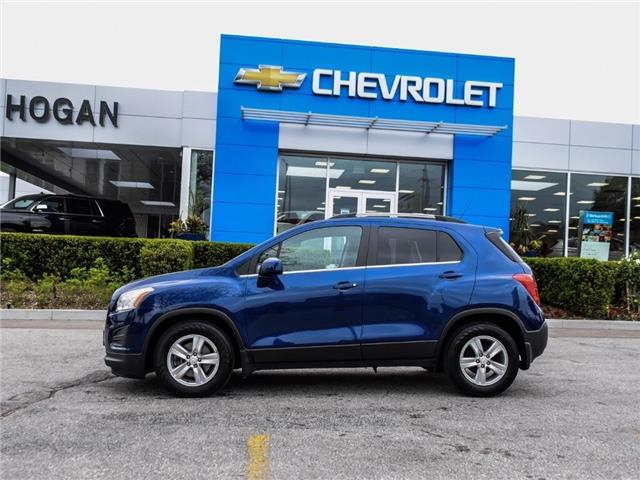 2015 Chevrolet Trax 1LT (Stk: WN227945) in Scarborough - Image 2 of 24