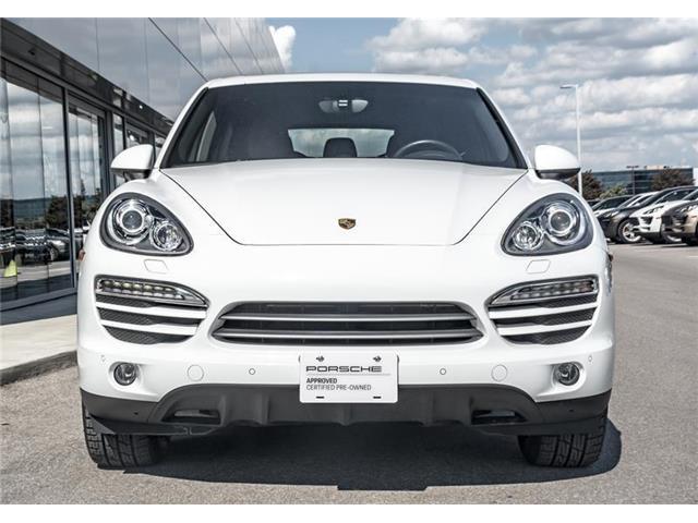 2013 Porsche Cayenne Tip (Stk: P14362A) in Vaughan - Image 2 of 22