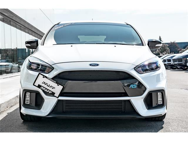 2017 Ford Focus RS RS (Stk: P14017A) in Vaughan - Image 2 of 22