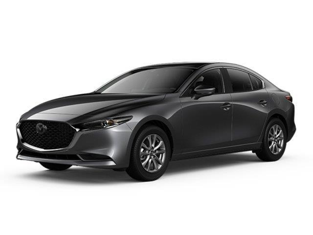 2019 Mazda Mazda3 GS (Stk: 1943) in Prince Albert - Image 1 of 1