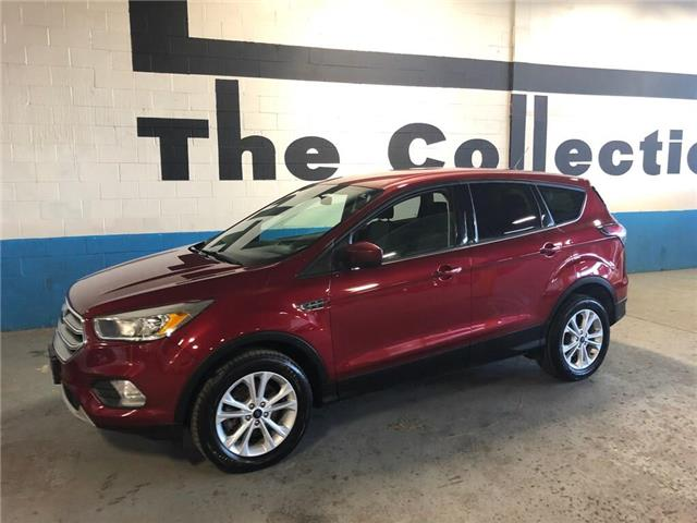 2017 Ford Escape SE (Stk: 12016) in Toronto - Image 16 of 27