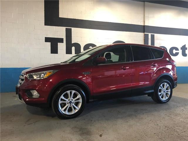 2017 Ford Escape SE (Stk: 12016) in Toronto - Image 17 of 27
