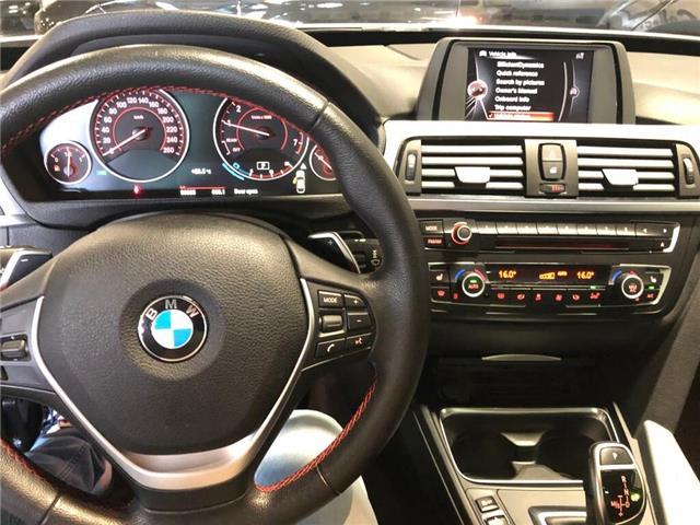 2015 BMW 328i xDrive Gran Turismo (Stk: 12021) in Toronto - Image 18 of 26