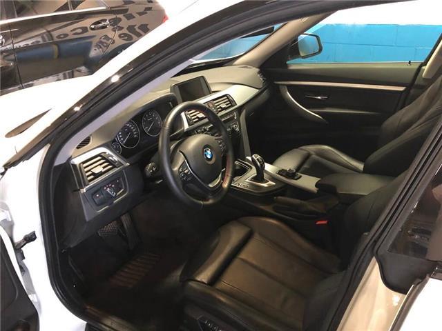 2015 BMW 328i xDrive Gran Turismo (Stk: 12021) in Toronto - Image 19 of 26