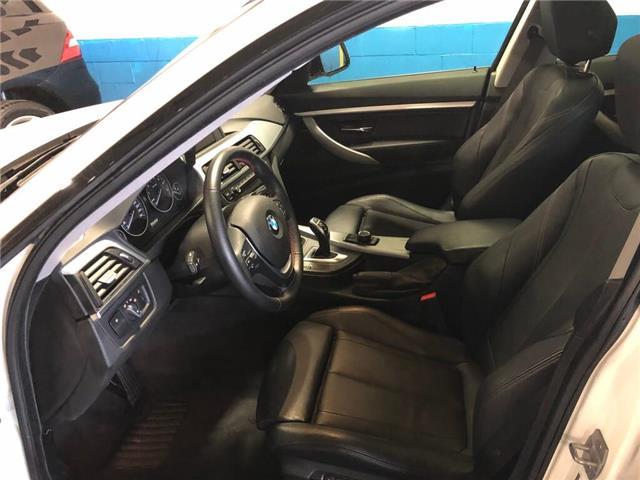 2015 BMW 328i xDrive Gran Turismo (Stk: 12021) in Toronto - Image 20 of 26