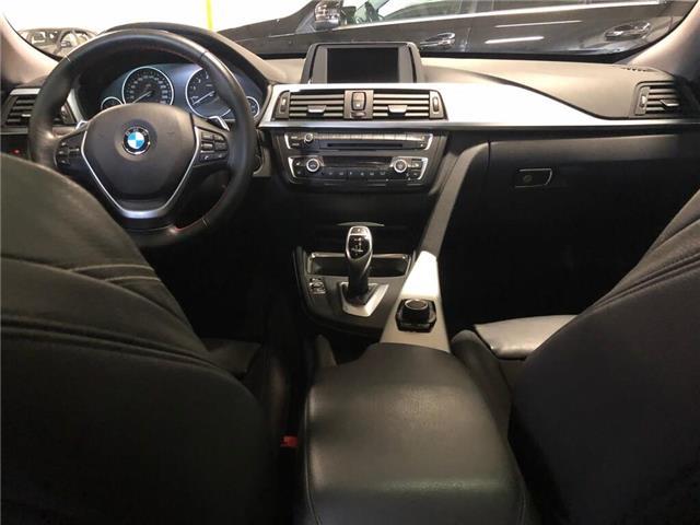 2015 BMW 328i xDrive Gran Turismo (Stk: 12021) in Toronto - Image 21 of 26