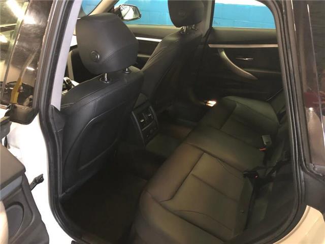 2015 BMW 328i xDrive Gran Turismo (Stk: 12021) in Toronto - Image 22 of 26