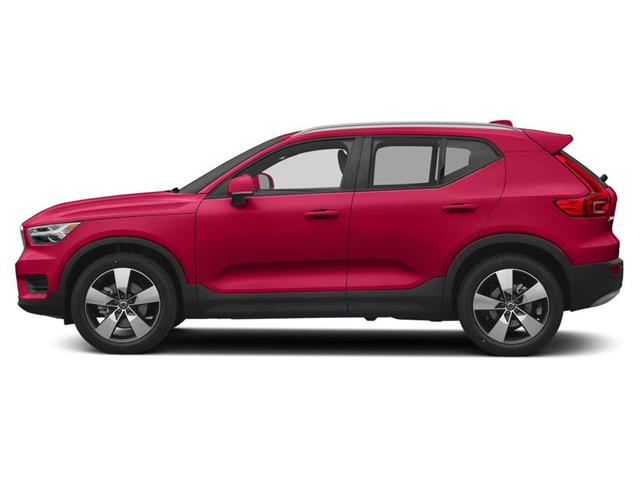 2020 Volvo XC40 T4 Momentum (Stk: V200004) in Fredericton - Image 2 of 9
