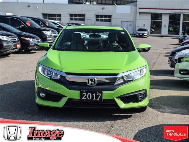 2017 Honda Civic EX-T (Stk: OE4314) in Hamilton - Image 2 of 20