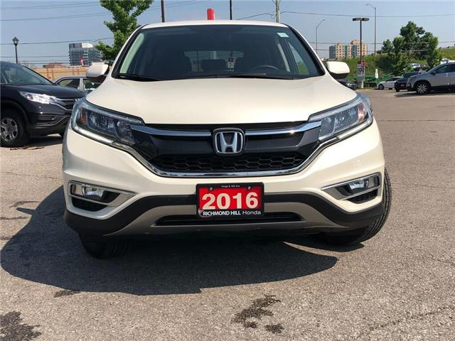 2016 Honda CR-V SE (Stk: 191137P) in Richmond Hill - Image 2 of 18