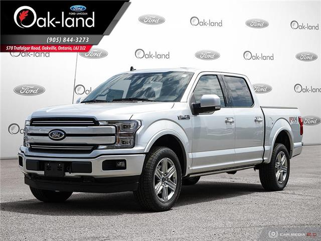 2019 Ford F-150 Lariat (Stk: 9T542) in Oakville - Image 1 of 25