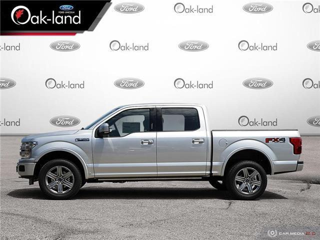 2019 Ford F-150 Lariat (Stk: 9T542) in Oakville - Image 2 of 25