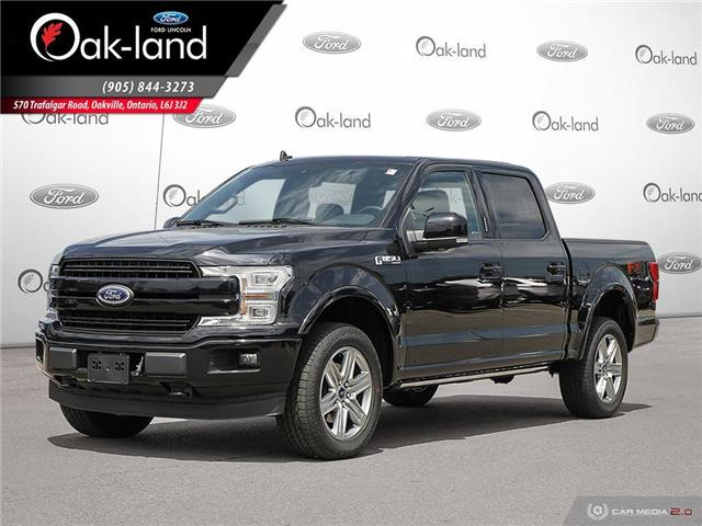 2019 Ford F-150 Lariat (Stk: 9T540) in Oakville - Image 1 of 25