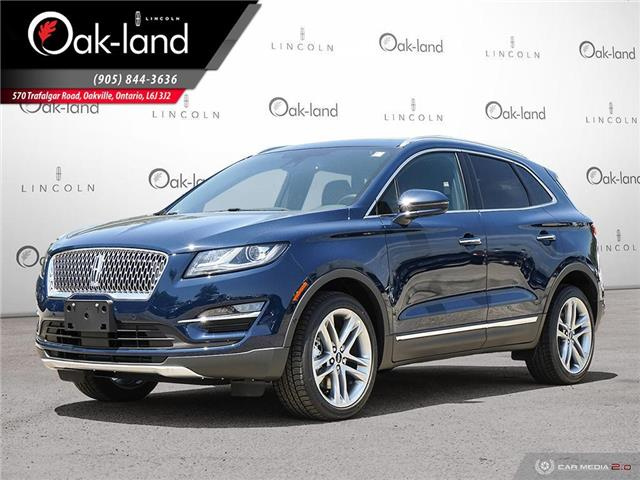 2019 Lincoln MKC Reserve (Stk: 9M066) in Oakville - Image 1 of 25