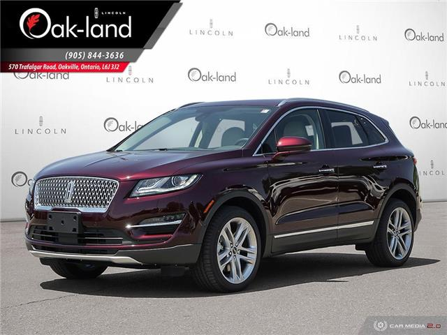 2019 Lincoln MKC Reserve (Stk: 9M065) in Oakville - Image 1 of 25