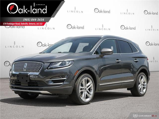 2019 Lincoln MKC Reserve (Stk: 9M063) in Oakville - Image 1 of 25