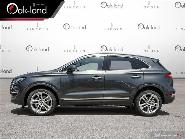 2019 Lincoln MKC Reserve (Stk: 9M063) in Oakville - Image 2 of 25