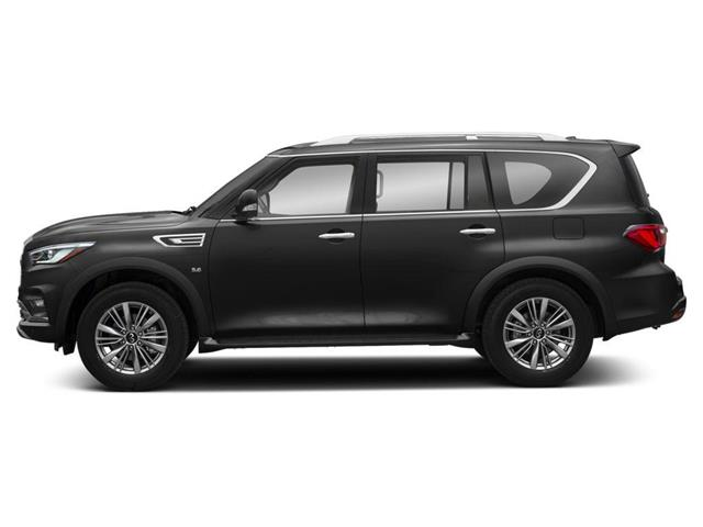 2019 Infiniti QX80 LUXE 8 Passenger (Stk: H8873) in Thornhill - Image 2 of 9