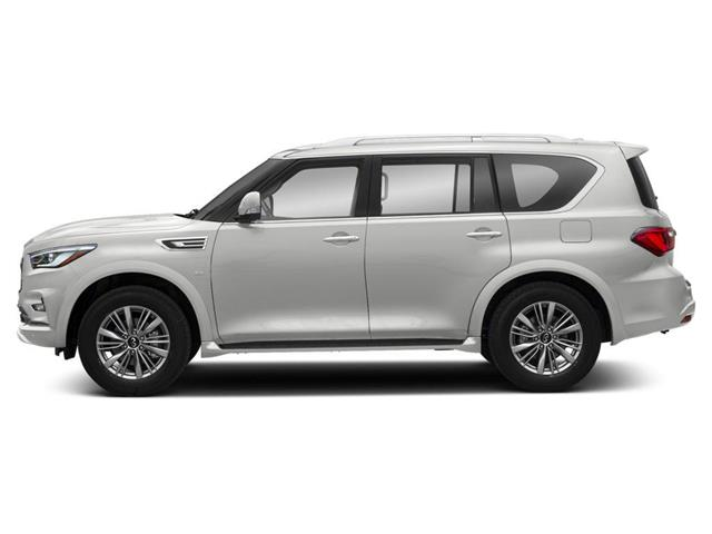 2019 Infiniti QX80 LUXE 8 Passenger (Stk: H8874) in Thornhill - Image 2 of 9