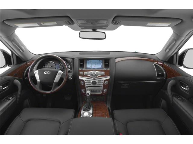 2019 Infiniti QX80 LUXE 8 Passenger (Stk: H8874) in Thornhill - Image 5 of 9