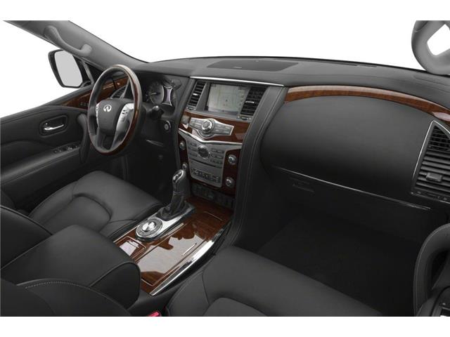 2019 Infiniti QX80 LUXE 8 Passenger (Stk: H8874) in Thornhill - Image 9 of 9