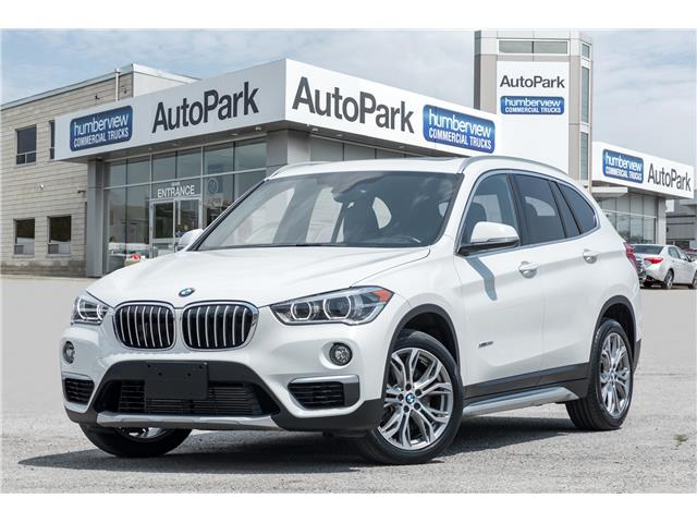 2017 BMW X1 xDrive28i (Stk: APR3990) in Mississauga - Image 1 of 23