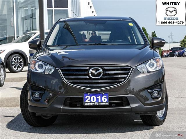 2016 Mazda CX-5 GS (Stk: 190476A) in Whitby - Image 2 of 27
