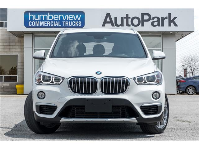 2017 BMW X1 xDrive28i (Stk: APR3990) in Mississauga - Image 2 of 23