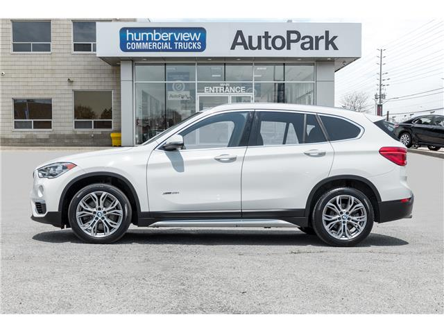 2017 BMW X1 xDrive28i (Stk: APR3990) in Mississauga - Image 3 of 23