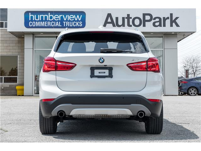 2017 BMW X1 xDrive28i (Stk: APR3990) in Mississauga - Image 6 of 23