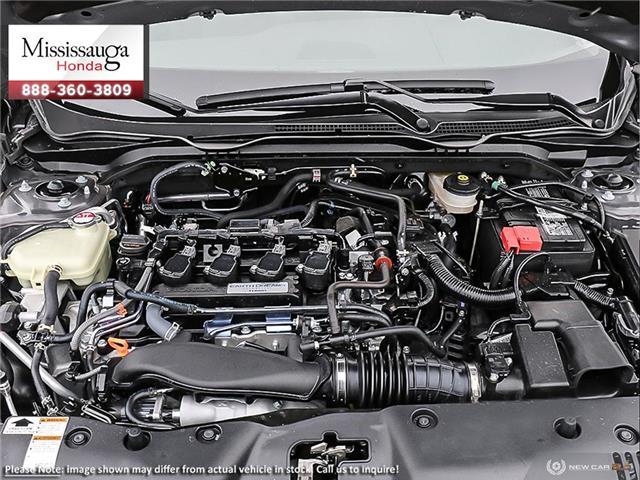 2019 Honda Civic Touring (Stk: 326672) in Mississauga - Image 6 of 23