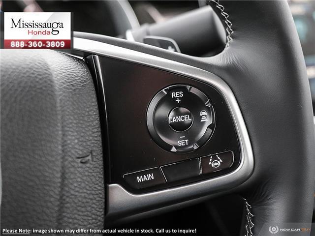 2019 Honda Civic Touring (Stk: 326672) in Mississauga - Image 15 of 23
