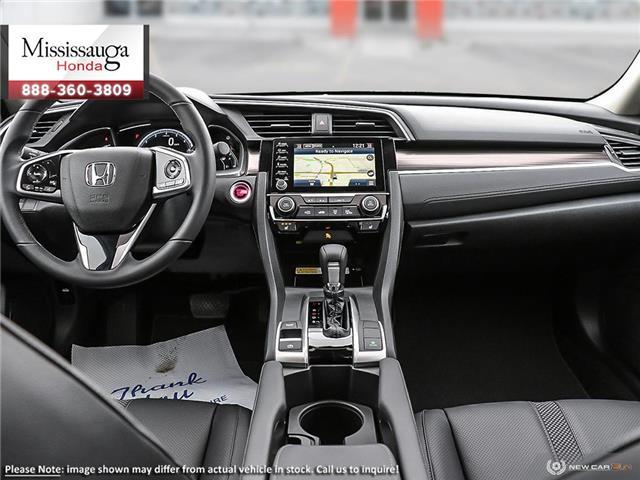 2019 Honda Civic Touring (Stk: 326672) in Mississauga - Image 22 of 23