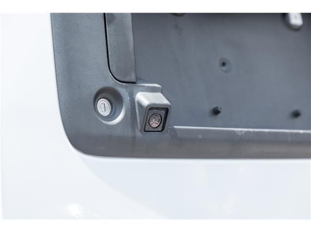 2018 GMC Savana 2500 (Stk: CTDR3506 SHORT) in Mississauga - Image 7 of 20