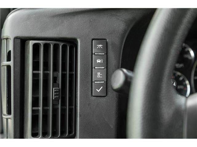2018 GMC Savana 2500 (Stk: CTDR3506 SHORT) in Mississauga - Image 12 of 20