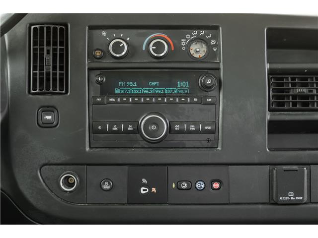 2018 GMC Savana 2500 (Stk: CTDR3506 SHORT) in Mississauga - Image 20 of 20