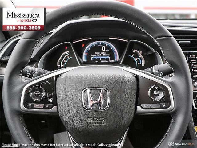2019 Honda Civic Touring (Stk: 326671) in Mississauga - Image 13 of 23