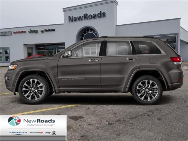 2019 Jeep Grand Cherokee Laredo (Stk: H19108) in Newmarket - Image 1 of 1