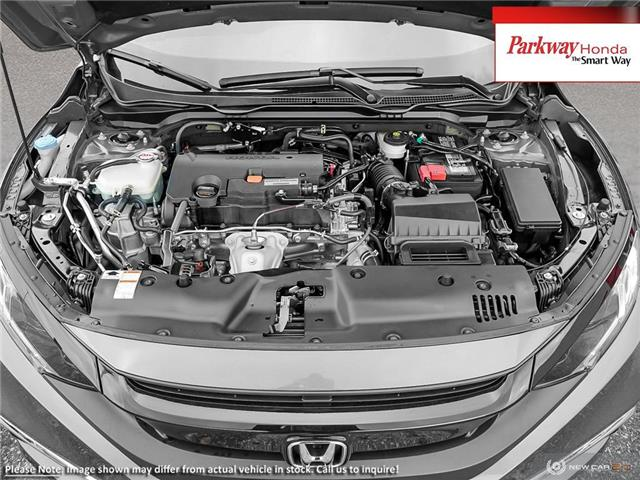 2019 Honda Civic LX (Stk: 929538) in North York - Image 6 of 23