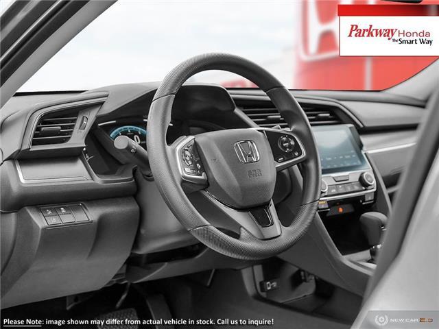 2019 Honda Civic LX (Stk: 929538) in North York - Image 12 of 23