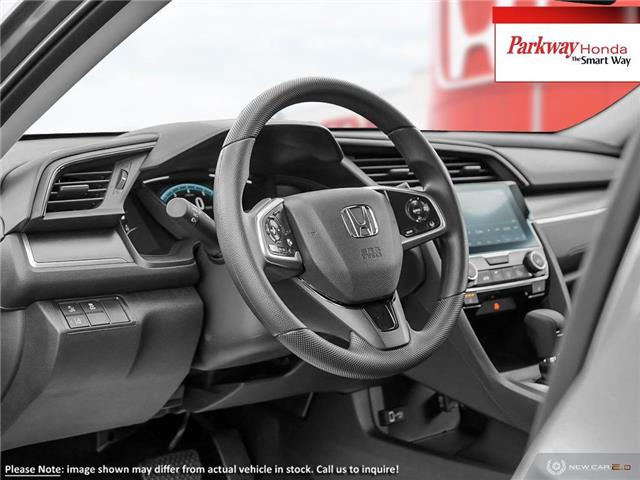 2019 Honda Civic LX (Stk: 929536) in North York - Image 12 of 23