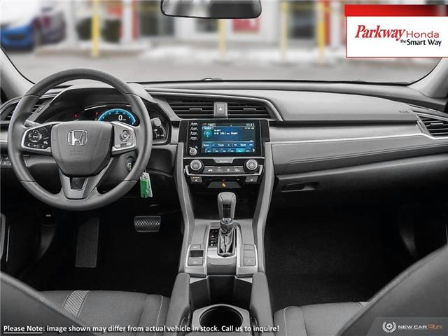 2019 Honda Civic LX (Stk: 929536) in North York - Image 22 of 23