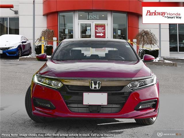 2019 Honda Accord Sport 1.5T (Stk: 928112) in North York - Image 2 of 23