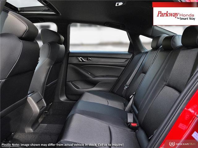 2019 Honda Accord Sport 1.5T (Stk: 928112) in North York - Image 22 of 23